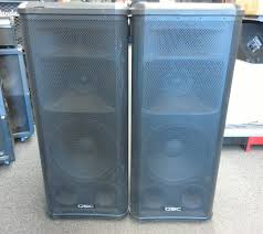Used C Tech Cabinets by Used Speaker Cabinets Page 1 Music Go Round