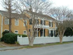 100 Dorr House This Is The Historic In Downtown Pensacola Florida