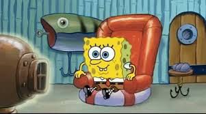 Watching Porn Spongebob Funny Sports Channel Squarepants Patrick Extreme