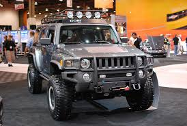 Index of wp content gallery hummer h3 moab sema 2009