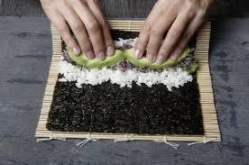 cours de cuisine japonaise cours de cuisine franco japonaise laure kié