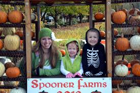 Spooner Farms Pumpkin Patch by The Gerke Family