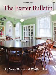 bureau de change exeter the exeter bulletin winter 2013 by phillips exeter academy issuu