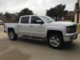 100 Gm Trucks Forum Leveling Kit Body Lift 20142018 Silverado Sierra Mods GM