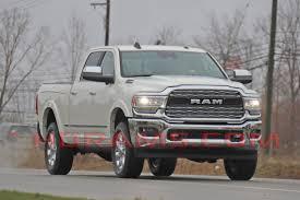 100 Ram Diesel Trucks UPDATED Next Generation Cummins To Get CGI Block 5th Gen S