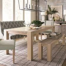 BenchMade Oak 90 Rectangular Dining Table