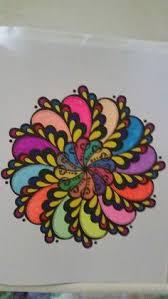 Colorful Sharpies Gel Pens PensSharpiesColoring