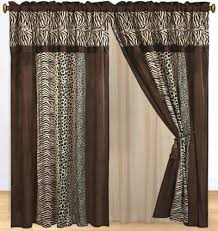 Fingerhut Curtains And Drapes by Curtain Rod Brackets Extra Long Window Panel Best Tapestry Drapes
