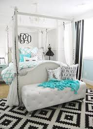 Create A Dream Paris Bedroom Decor Theme