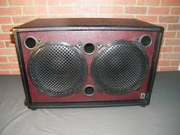 Custom Guitar Speaker Cabinet Makers by High End Guitar And Bass Pro Audio