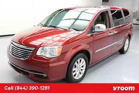 Chrysler Town & Country For Sale In Phoenix, AZ 85003 - Autotrader