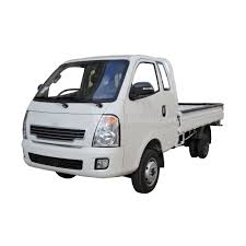 100 1 Ton Trucks Double Cab Ton Capacity Light Truck Cargo Truck Lorry Truck