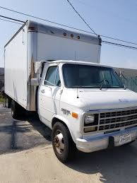 Box Truck 1992 Chevy Van 30 In... Auctions Online | Proxibid 2005 Chevy C4500 Single Axle Box Truck For Sale By Arthur Trovei 1980 Chevrolet 30 Box Van Item E2534 Sold Tuesday Febru New And Used Work Vans Trucks From Barlow Of Delran 2019 Colorado 4wd Extended Cab Short At Express Wikipedia Wheeling Bill Stasek Youtube 2007 Astro Body Dukes Auto Sales Offers Boxdelete Option Medium Duty Info Hd Video 2013 3500 Truck 14 Ft With Lift Cargo Pressroom United States Cutaway Van 1999 A3952 S Vector Drawing