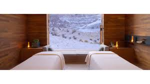 100 Amangiri Hotel Utah Lake Powell United States