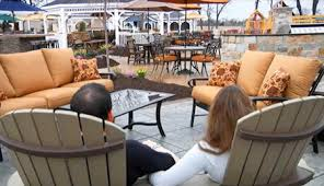 Poly Outdoor Patio Furniture l Green Acres Outdoor Living Marietta GA