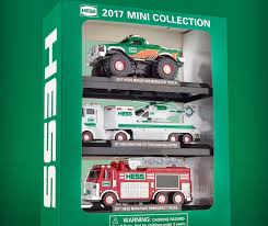Hess Trucks: 2017 Mini Collection On Sale Thursday | SILive.com