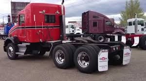 2005 Kenworth T800 - YouTube Truckpapercom 2016 Kenworth T800 For Sale Dump Trucks In Va Together With Bed Truck Rental And Buy 2005 For 59900 Or Make Offer Triaxle Gallery J Brandt Enterprises Canadas Source Quality Used 2018 2013 Youtube Porter Salesused Kenworth Houston Texas Paper Bigironcom 1987 Tractor 101117 Auction Semi Truck Item Dc3793 Sold November 2009 131 Sales
