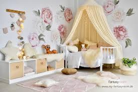 babyzimmer mädchen ideen grau rosa 1001 ideen fur