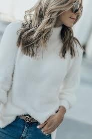 Sharing A Casual Winter Look This Must Have Soft Cozy Sweater For The Cold