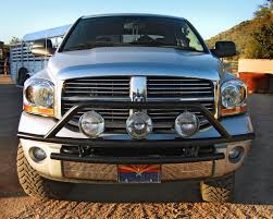 Lookin For An Agressive Bambi Bouncer - Dodge Diesel - Diesel Truck ...