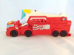 Playskool Heroes Transformers Rescue Bots Energize