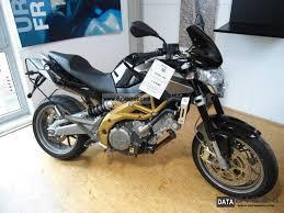 Aprilia Shiver 750 2008 Motorcycle Photo