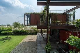 100 Design Container House Shipping Home Bangladesh Photos Apartment Therapy