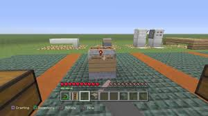 Minecraft Kitchen Ideas Ps4 by Minecraft Ps4 5 Cool Kitchen Decorations Youtube