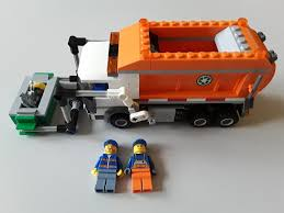 LEGO SET 60118 Garbage Truck With With Minifigures Great Condition ... Lego Duplo Garbage Truck Buy Online In South Africa Takealotcom City 60118 Stop Motion Build Review Tyler Lego Lg601181 Coolkidz Technic Mack Anthem 42078 Walmartcom 2016 Itructions Video Dailymotion Tagged Refuse Brickset Set Guide And Database Matchbox Amazonca Toys Games The Movie 70805 Youtube Ideas Product Dump Pinterest Explore Legos 10680 Brickipedia Fandom Powered By Wikia