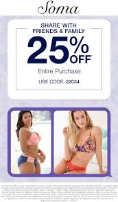 Soma Coupons - 25% Off At Soma, Or Online Via Promo Code 22034 85 Off Fastcomet Coupon Discount Promo Codes Wpblogx Hokkaido Golden Book Klook Soma Coupons 50 Off A Single Item Today At Or Online Via Activitesmorzinecom Best Purple Mattress Code Just Updated Second Intimates Deals Deals On Sams Club Membership Coupons Promo Discount Codes Wethriftcom Expired Swych Save 10 On Delta Gift Card With Lucky10 Free Shipping No Minimum Home Facebook