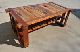 Building Pallet Wood Projects