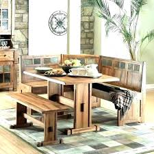 Dining Room Banquette Bench Seating Booth