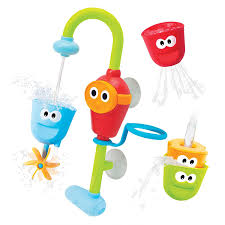 Bath Spout Cover Babies R Us by Amazon Com Baby Bath Toy Flow N Fill Spout Three Stackable
