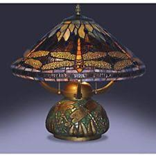 Ashley Furniture Tiffany Lamps by Glass Table Lamps Ebay