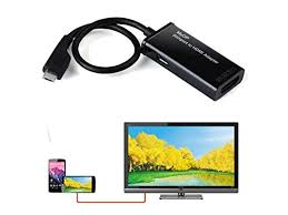 Amazon Professional SlimPort HDMI Adapter for LG VS980