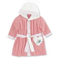 robe de chambre bébé 18 mois bébé filles impriméétoiles robe de chambre à capuche avec oreilles