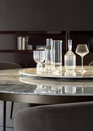 100 Minotti Dining Table MORGAN Tables From Architonic