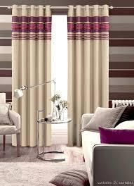 next aubergine purple readymade eyelet curtain purple curtains
