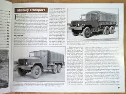 Review: Gun Trucks - A Visual History Of The U.S. Army's Vietnam-Era ...