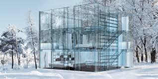 100 Glass Floors In Houses Santambrogiomilano Design Luxury Architecture