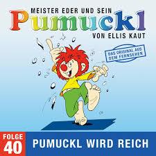 pumuckl 40 40 pumuckl wird reich das original aus dem fernsehen