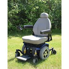 Jazzy Power Chairs Used by Home Care Medical 2010 Jazzy 614 Power Chair Gently Used