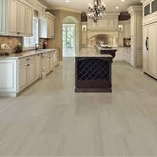 Tile Flooring Ideas For Kitchen by Take Home Sample Allure Cream Concrete Resilient Vinyl Tile