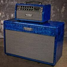 Mesa Boogie Cabinet 2x12 by Mesa Boogie Mark V 25 Amplifier W Matching 2x12