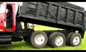 Dump Truck For Sale Tampa Fl - YouTube 1995 Ford L9000 Tandem Axle Spreader Plow Dump Truck With Plows Trucks For Sale By Owner In Texas Best New Car Reviews 2019 20 Sales Quad 2017 F450 Arizona Used On China Xcmg Nxg3250d3kc 8x4 For By Models Howo 10 Tires Tipper Hot Africa Photos Craigslist Together 12v Freightliner Dump Trucks For Sale 1994 F350 4x4 Flatbed Liftgate 2 126k 4wd Super Jeep Updates Kenworth Dump Truck Sale T800 Video Dailymotion