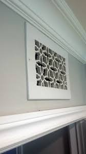 Decorative Air Conditioning Return Grille by Classic Vent Cover Vent Covers And Ceilings