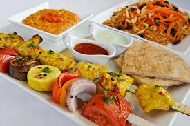 inter cuisines afghanistan india holds food festivals in kabul and delhi wadsam