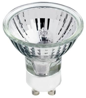 Globe Electric 70211 Mr16 Westpointe Flood Halogen Quartz Bulb - 50W
