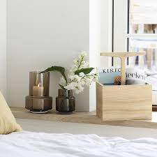 ro collection vase und kerzenhalter hurricane no 26 sepia braun styled home objects
