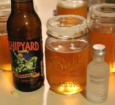 Headless Horseman Pumpkin Spice Whiskey by 8 Ways To Improve Your Consumption Of Shipyard Pumpkinhead Ale